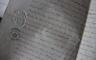 Как вступить в наследство после смерти мужа, какие документы нужны для оформления