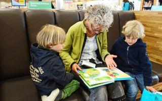 Могут ли внуки претендовать на наследство бабушки или деда при живых родителях