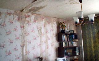 Затопило квартиру по вине управляющей компании: акт и судебная практика, что делать, чтобы получить компенсацию