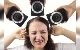Что делать, если соседи громко слушают музыку днем или ночью, как бороться