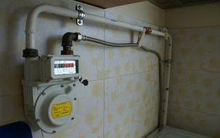 Замена газового счетчика в квартире или частном доме: платно или бесплатно, правила 2019 года, какие документы нужны для замены