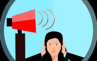 Как измерить уровень шума в квартире в децибелах: самостоятельно или через Роспотребнадзор
