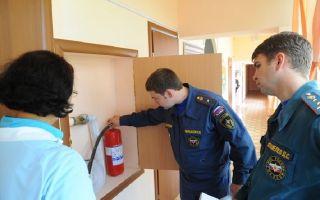 Жалоба в пожарную инспекцию или МЧС на нарушение безопасности: образец, правила, советы
