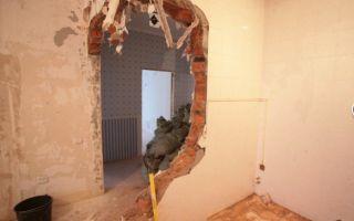 Куда жаловаться на незаконную перепланировку соседей, что если они сносят стены