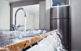 Акт о затоплении квартиры: образец оформления, правила и сроки составления