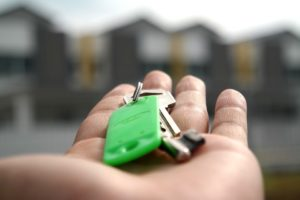 Акт приёма-передачи квартиры или земли при дарении