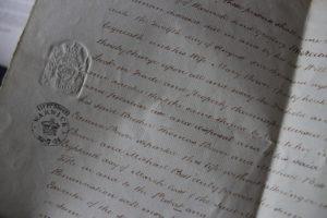 переход права собственности по наследству