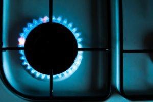 Как незаконно врезать газ