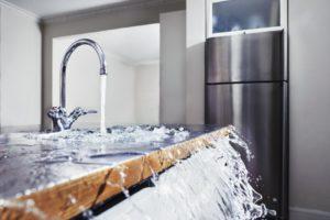 Акт о затоплении квартиры соседями